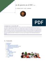Tácticas de Guerra en El IRC v.4.1