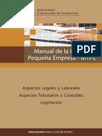 Manual My Pe