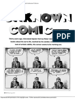 Nadel, D. -The Unknown Comic