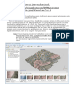 PS_1.1 -Tutorial (IL) - Classification and DTM