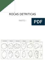 ROCAS DETRITICAS Petrologia Sedimentaria[1]