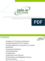 Introduction to IP CCTV Systems