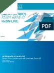 22082-Smart 3D Default Color Configuration Presentation