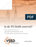 Rapport VSSD TU Delft