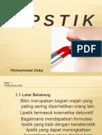 6 Lipstik-kosmetika Mohammad Zaky 1