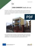 Casa Sandor