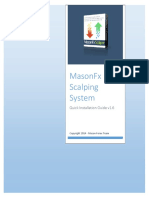 MasonFx Scalping Quick Installation Guide.v04