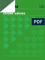 Chokes Valve
