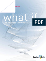 What if...Opening Education
