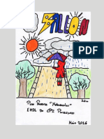 o Ballón. Xornal de Meteoroloxía Do CPI de Pontecesures