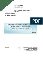 (Rapport Audit Appui Au Monde Associatif 2012 Déf)