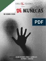 Dossier Casa de Muñecas