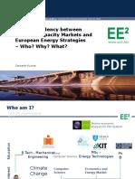 capacity market europe
