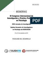 2011UBA_MemoriasCongresoInternacionalInvestigacionPracticaProfesionalPsicologia