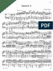 Chopin Concerto 1