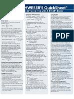 2012 FRM Part 1 quicksheet (1).pdf