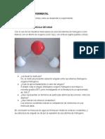 modelos moleculares unmsm