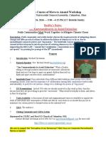 GA MTA-IfC Workshop Flyer