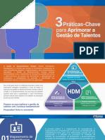3 Praticas Chave Para Aprimorar a Gestao de Talentos HDM