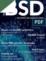 Bsd Magazine Maio