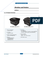 Manual Service Scx 4600 4623