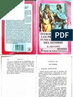 FRONDIZI R - Introducción a Los Problemas Del Hombre Cap VIII