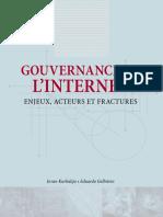 Gouvernance de l'internet