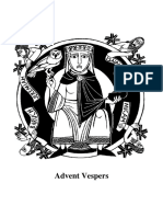 Advent Vespers Program 2015b