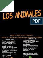 Los Animales(1)