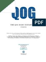THE QOG BASIC DATASET 2015 CODEBOOK