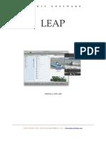 Leap Manual