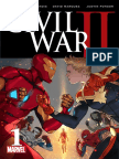 Civil War II Exclusive Preview