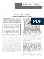Ballet Clásico