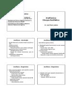 Curso Emergencia Clinicas - Anafilaxia 2015 Med Cel