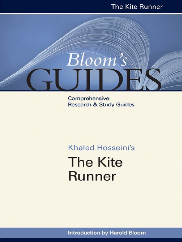 harold bloom khaled hosseini s the kite runner bookzz org  harold bloom khaled hosseini s the kite runner bookzz org 1