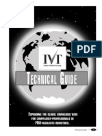 Technical Guide Change Control