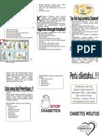DM Leaflet