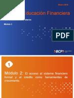 PPT Mod.2 - Sistema Financiero - Creìdito alumnos  (2).pptx