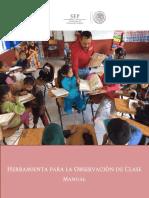 Manual Observacion Clase (060815)