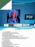 Modulo 3 Traumatologia e Socorrismo