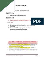 Curso Mecanica de Suelos II-Ing. Montañez