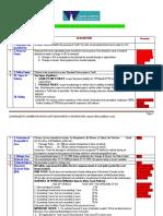 Motor Tariff Gist_study Material