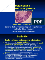 C10 ENTEROPATIA GLUTENICA