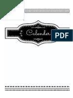 College Organization Printables.pptx