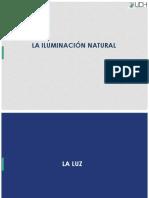 La Iluminacion Natural _Semana 8 (1)
