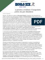 00 - Articolo Ansaldo Energia