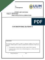 OB Coursework Handout A151 Sept 2015[1] Amer (1)