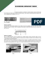 02 - Técnicas de Mediciones y Trazados Básicos