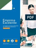 4 - Revista Empresa Excelente - Abril 2015