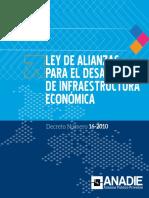Ley de Alianzas APP Guatemala